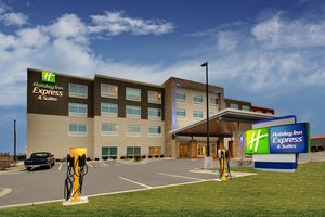 Holiday Inn Express Hotel & Suites Mt Sterling