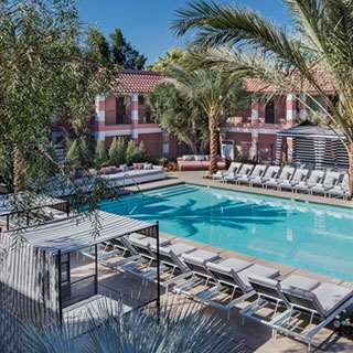 Sands Hotel & Spa Indian Wells