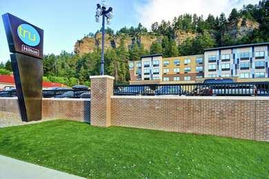 Tru by Hilton Hotel Deadwood