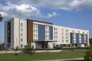 SpringHill Suites by Marriott Downtown Newark