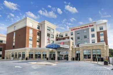 Hilton Garden Inn Midtown Cincinnati