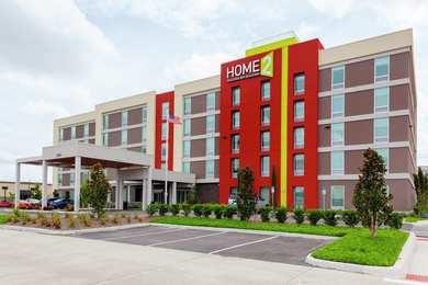Home2 Suites by Hilton South Park Orlando