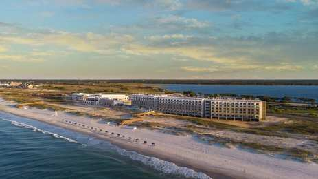 Lodge at Gulf State Park by Hilton Gulf Shores