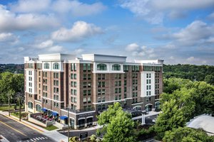 SpringHill Suites by Marriott Downtown Athens