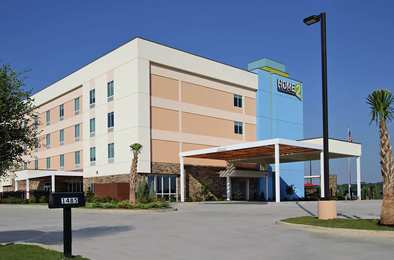 Home2 Suites by Hilton I-65 Mobile