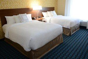 Fairfield Inn & Suites by Marriott Somerset, PA - See Discounts