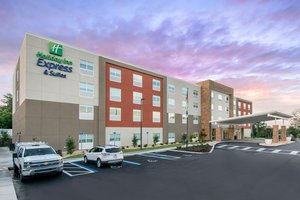 Holiday Inn Express Hotel & Suites Alachua