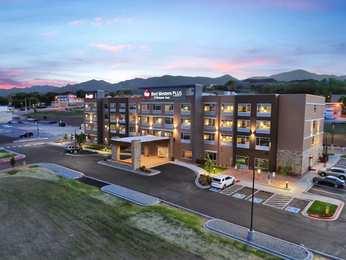 Best Western Plus Executive Residency Fillmore Inn Colorado Springs