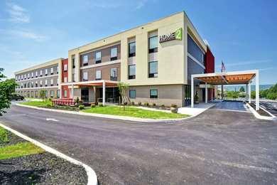 Home2 Suites by Hilton Mechanicsburg