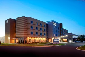 Fairfield Inn & Suites by Marriott Columbus