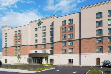 Homewood Suites by Hilton Airport Ottawa