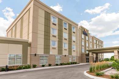 Comfort Inn & Suites Bowmanville
