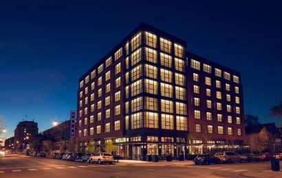 Sophy Hotel Hyde Park Chicago