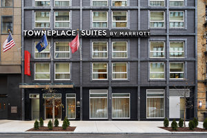 TownePlace Suites by Marriott Midtown New York