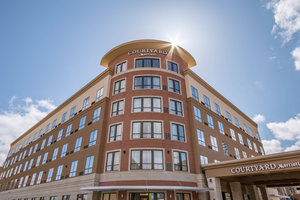 Courtyard by Marriott Hotel Downtown South Bend