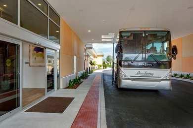 Hyatt House Hotel Universal Studios Orlando