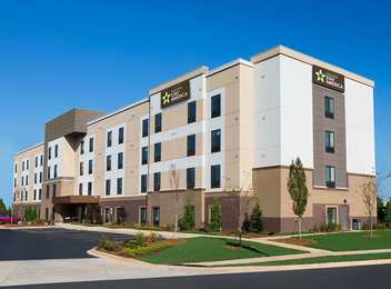 Extended Stay America Hotel Rock Hill