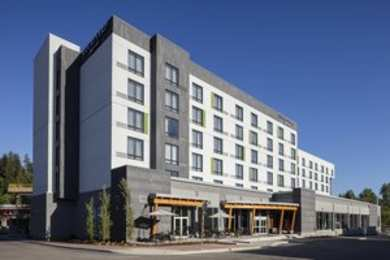 Courtyard by Marriott Hotel Prince George