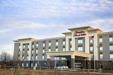 Hampton Inn & Suites Mount Laurel