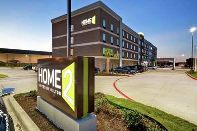 Home2 Suites by Hilton Fossil Creek Fort Worth