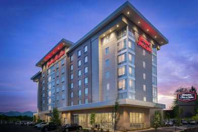 Hampton Inn & Suites Biltmore Area Asheville