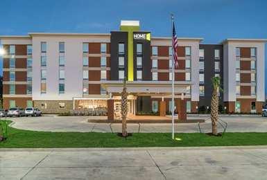 Home2 Suites by Hilton Flowood