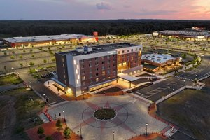 Courtyard by Marriott Hotel North Brunswick