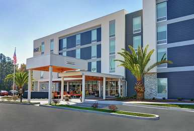 Home2 Suites by Hilton Richmond Hill