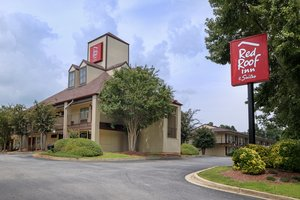 Red Roof Inn & Suites I-85 Spartanburg