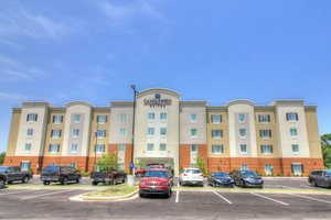 Candlewood Suites East Memphis