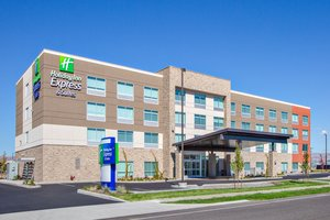 Holiday Inn Express Hotel & Suites Union Gap