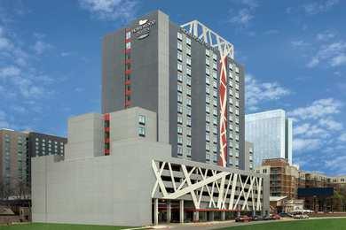 Homewood Suites by Hilton Downtown Austin