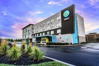 Tru by Hilton Hotel Bowling Green