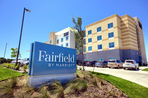 Fairfield Inn & Suites by Marriott Cedar Hill