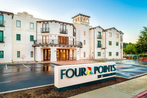 Four Points by Sheraton Hotel Scotts Valley