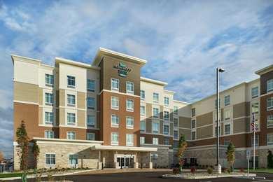 Homewood Suites by Hilton Midtown Cincinnati