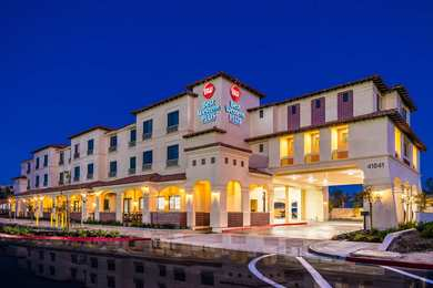 Best Western Plus Temecula Wine Country Hotel & Suites