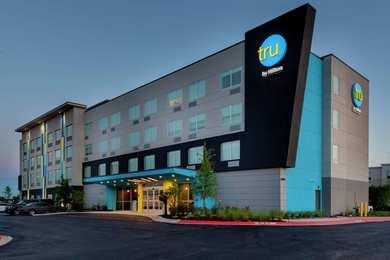 Tru by Hilton Hotel Round Rock