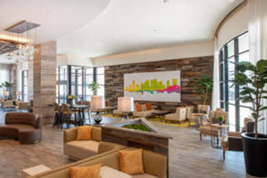 Holiday Inn Hotel & Suites Downtown Nashville