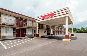 Red Roof Inn Aiport Columbia