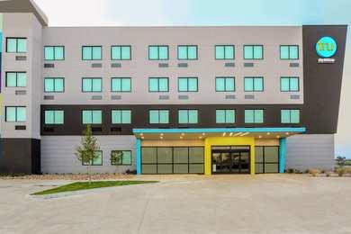Tru by Hilton Hotel West Amarillo