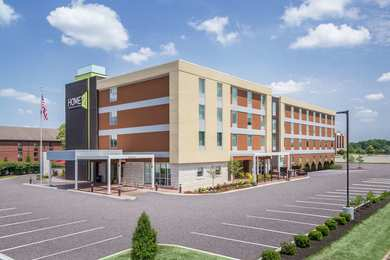 Home2 Suites by Hilton Northwest Indianapolis
