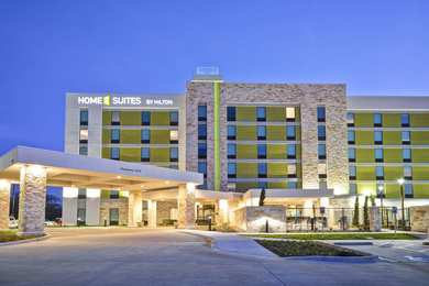Home2 Suites by Hilton Legacy West Plano