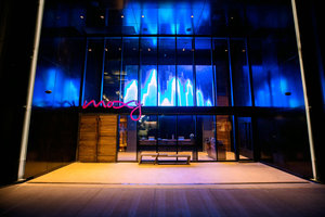 Moxy Hotel by Marriott Financial District NYC