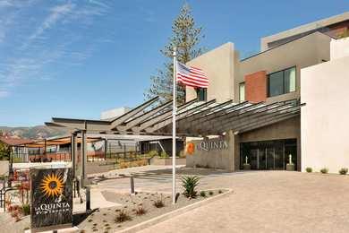 La Quinta Inn & Suites San Luis Obispo