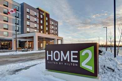 Home2 Suites by Hilton South Edmonton