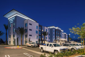 Extended Stay Hotels Corona Ca