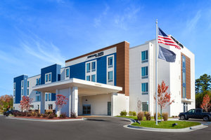 SpringHill Suites by Marriott Ringgold