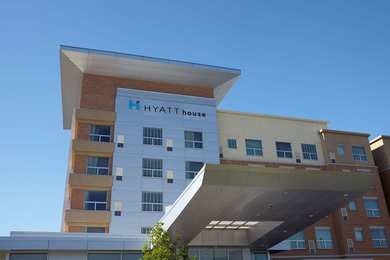 Hyatt House Hotel Downtown Augusta