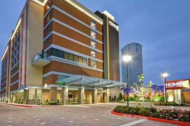 Home2 Suites by Hilton Galleria Houston